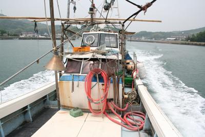 漁の風景01